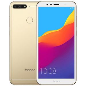 SMARTPHONE HONOR 7A Or 4G 3 Go RAM 32 Go ROM 5,7pouces Androi