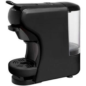 MACHINE À CAFÉ Machine à café Expresso et dosettes IKOHS POTTS no