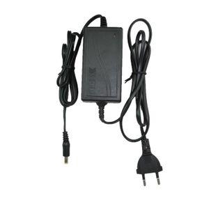 CAMÉRA IP 3m AC Adaptateur Alimentation 12V pour Caméra IP