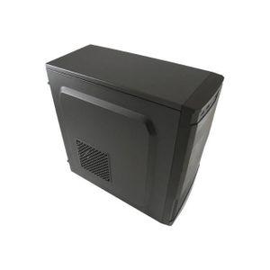 BOITIER PC  LC Power Classic 7037B Tour midi ATX pas d'aliment