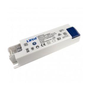PLAFONNIER  - Alimentation LED non dimmable - CC 27W - 650mA