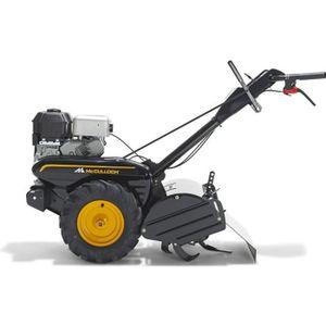 MOTOBINEUSE MCCULLOCH Motoculteur - 208 cc - 4,23 kW à 3 200 t