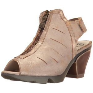 MULE Fly London Onie988fly Mule GL7JI Taille-38 1-2
