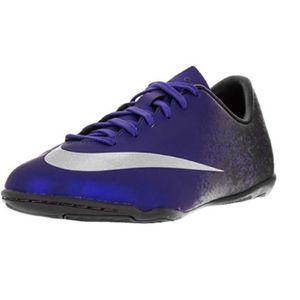 CHAUSSURES DE FOOTBALL Chaussures Football Enfant Nike Jr Mercurial Victo