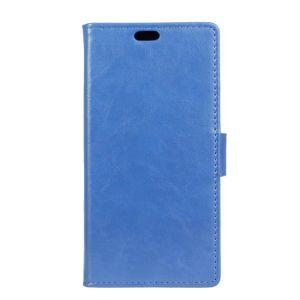 COQUE - BUMPER Coque HTC Desire 12 - Bleu -ASK1356s