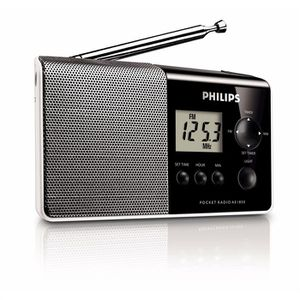 Comparer PHILIPS AE1850 GRIS