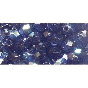 100pcs Cristal Doublé à Facette Rondelle Feu Poli Spacer Tchèque Perles De Verre 4 mm