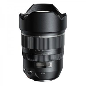 OBJECTIF TAMRON SP 15-30mm f/2.8 Di VC USD full frame CANON