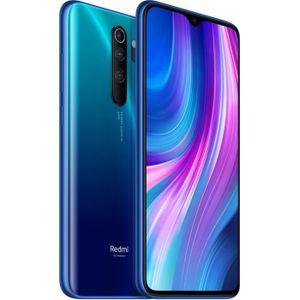 SMARTPHONE XIAOMI Redmi Note 8 Pro 64Go Bleu