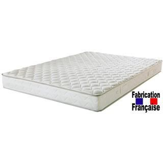 matelas couchage latex 140x190 achat vente matelas cdiscount. Black Bedroom Furniture Sets. Home Design Ideas
