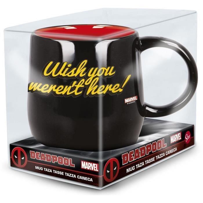 Mug Nova - STOR - Deadpool - En Céramique