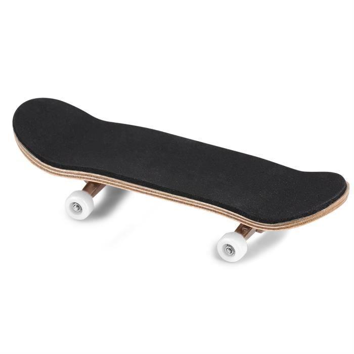 Doigt Skateboard pour Enfant Jouet doigt Planche ultime Accessoires de sport entraînement -RAI