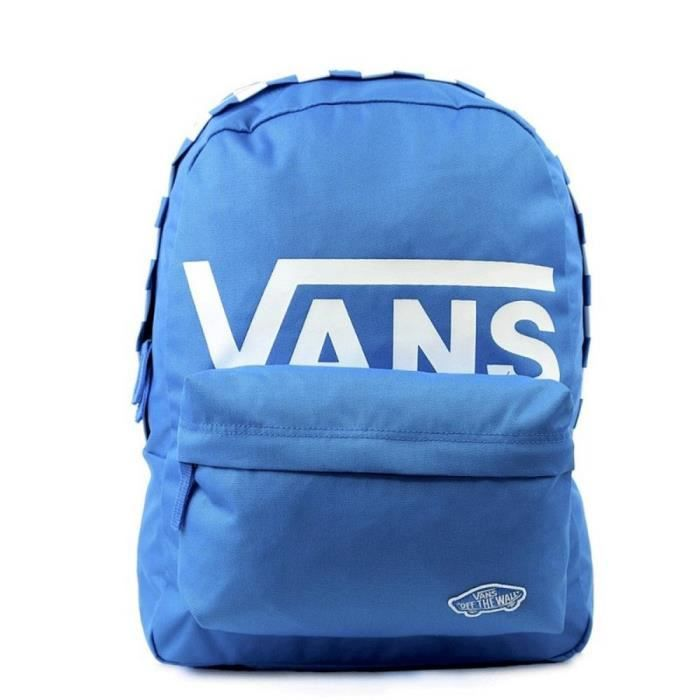 Sac à Dos Bleu Vans