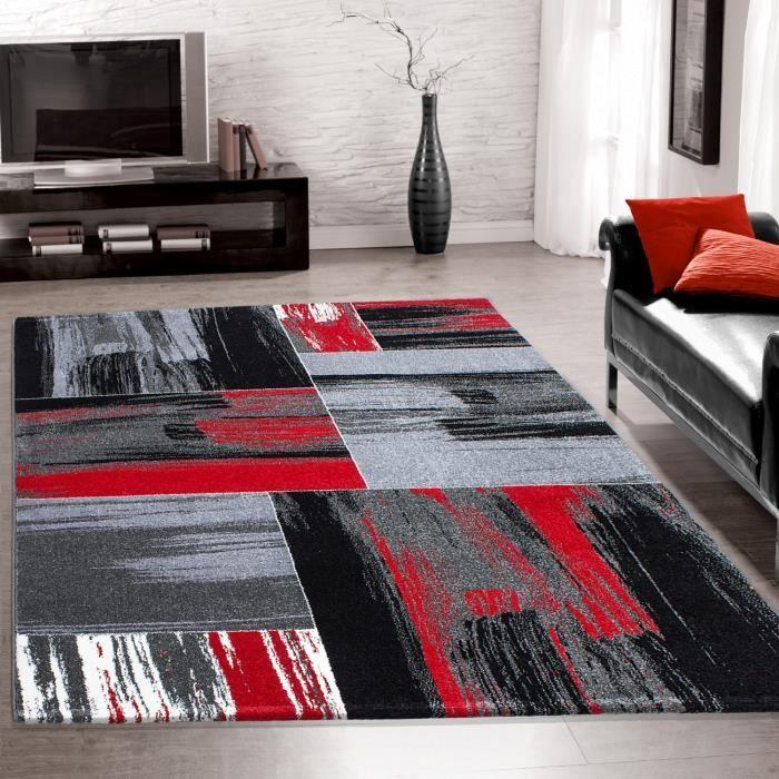 Salon de moquette design moderne, chambre d\'amis, tapis de ...