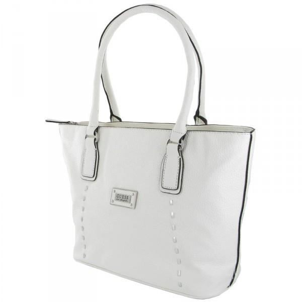 Sac à main Guess RR429531 blanc