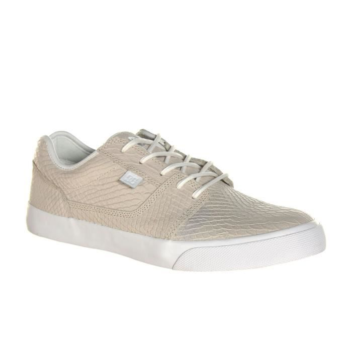Shoes Chaussures Tonik Dc Achat Vente Blanc Homme PwdnqO