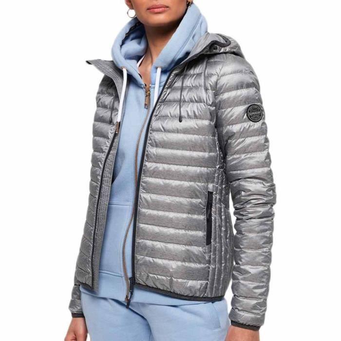 BLOUSON Vêtements femme Vestes Superdry Core Down