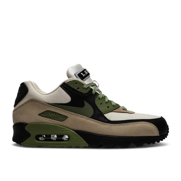Baskets Nike AIR MAX 90 NRG 'CAMOWABB' Chaussures de running pour ...