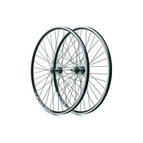 """Q 26/""""//r disque de frein 7//8//9 vitesse hub argent cnc double paroi arrière vélo roue"""