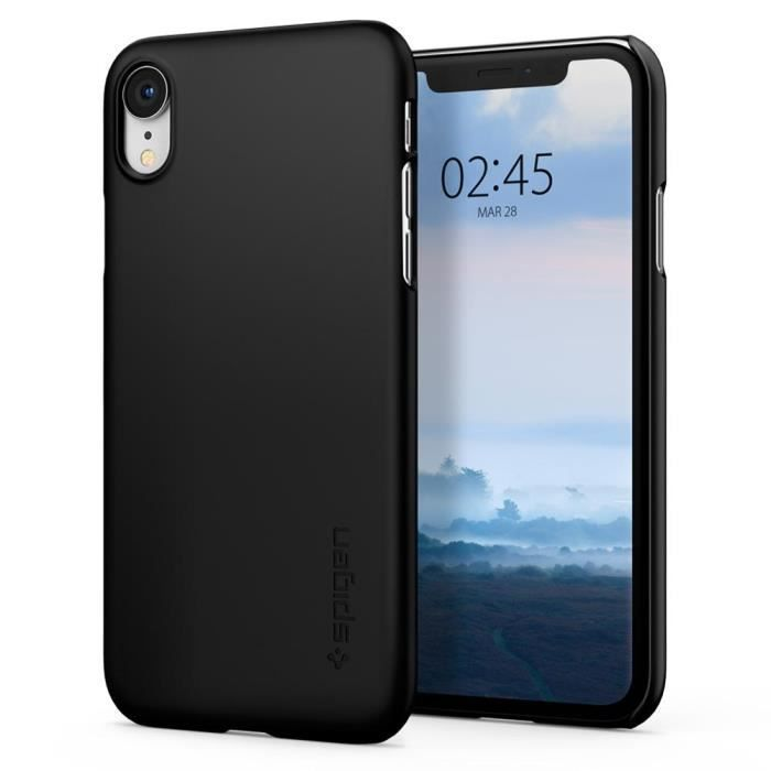 coque iphone xr finz