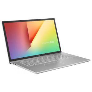 Achat discount PC Portable  ASUS Ordinateur Portable - Asus VivoBook 17 X712FA-AU277T - Écran (17,3