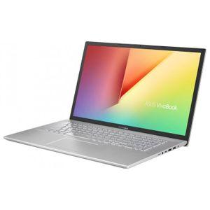 Acheter matériel PC Portable  ASUS Ordinateur Portable - Asus VivoBook 17 X712FA-AU277T - Écran (17,3
