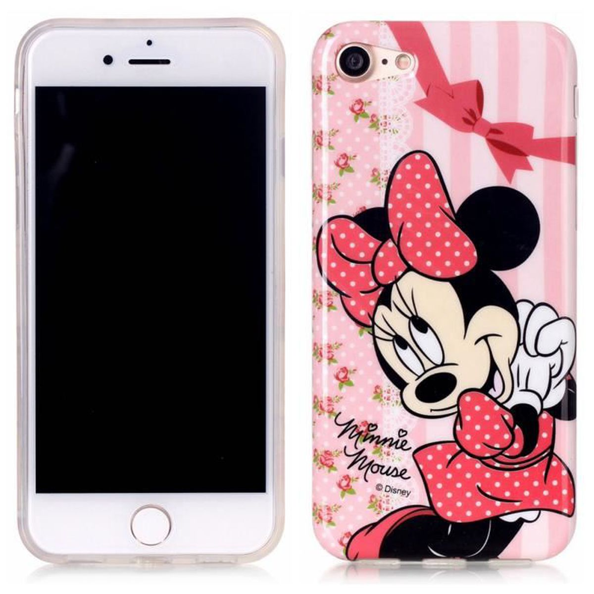 coque minnie iphone 7