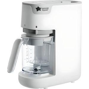 ROBOT BÉBÉ Tommee Tippee - Robot cuiseur mixeur vapeur