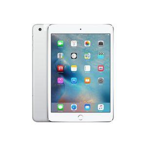 PIÈCE TÉLÉPHONE iPad mini 3 4G Neuf 64 Go Argent