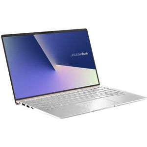 "Top achat PC Portable ASUS Zenbook 14 UX433FAC-A5290R Argent - Intel Core i5-10210U 8 Go SSD 512 Go 14"" LED Full HD Wi-Fi AC/Bluetooth Webcam Windows 10 pas cher"