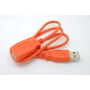 CÂBLE TÉLÉPHONE Cordon USB Extension Cable données Lead pour appar