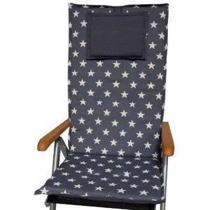 COUSSIN D'EXTÉRIEUR Beo H329/HU325 HLK Coussin pour fauteuil à doss…