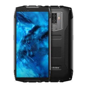 SMARTPHONE Smartphone Blackview BV6800 Pro 64Go IP68 étanche