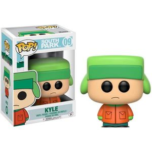 FIGURINE - PERSONNAGE Figurine Funko Pop! South Park : Kyle