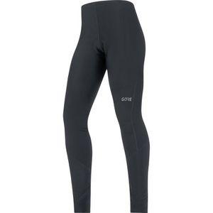 GORE Wear Femme Sous-cuissard de Cyclisme Respirant Couleur: Noir Avec Insert Peau de Chamois Taille: 40 100129 GORE C3 Women Liner Short Tights+
