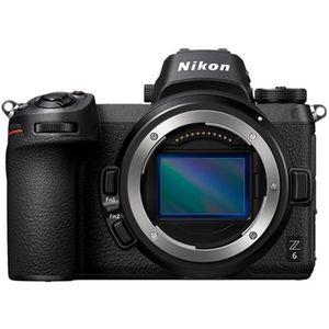 APPAREIL PHOTO HYBRIDE Nikon Z6 FTZ Kit appareil photo numérique sans mir