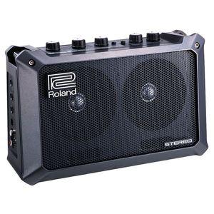 AMPLIFICATEUR Mini combo guitare portable Roland Mobile Cube