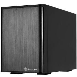 DISQUE DUR EXTERNE SilverStone SST-TS431S-V2 - Boîtier disque dur ext