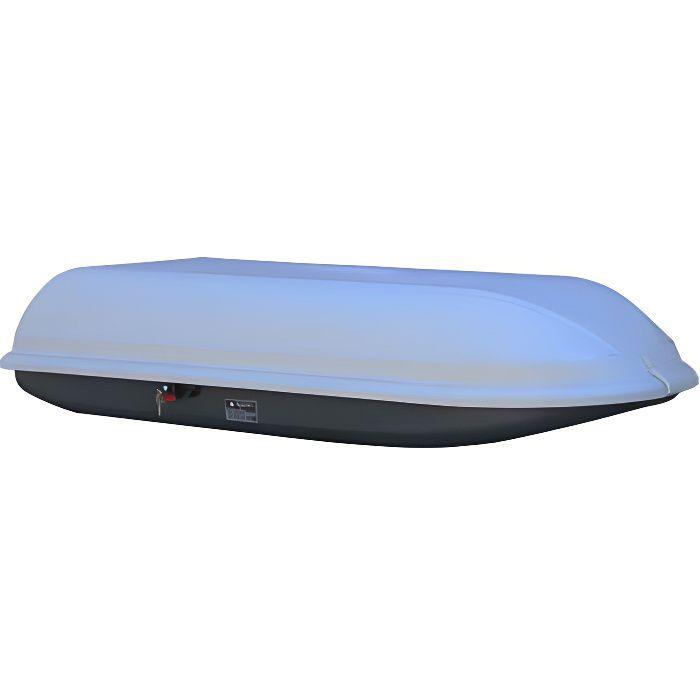 Coffre de toit 430 Litres Classic Camtek Classic
