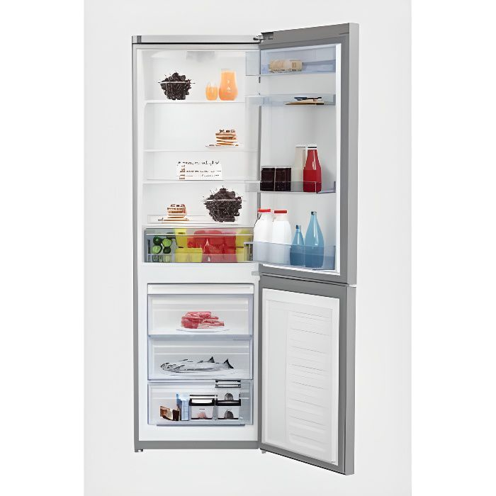 Réfrigérateur congélateur bas RCSA330K30SN