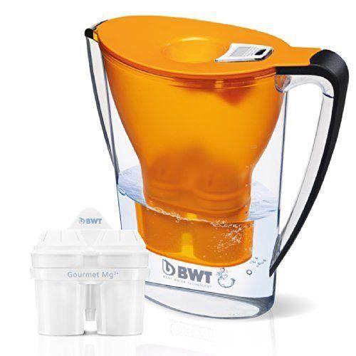BWT Carafe filtrante et minéralisante fournie a…