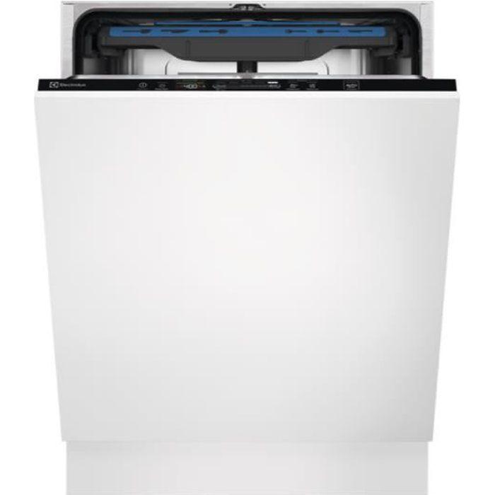 ELECTROLUX Lave-vaisselle Tout-intégrable - EEG48200L - 1139444