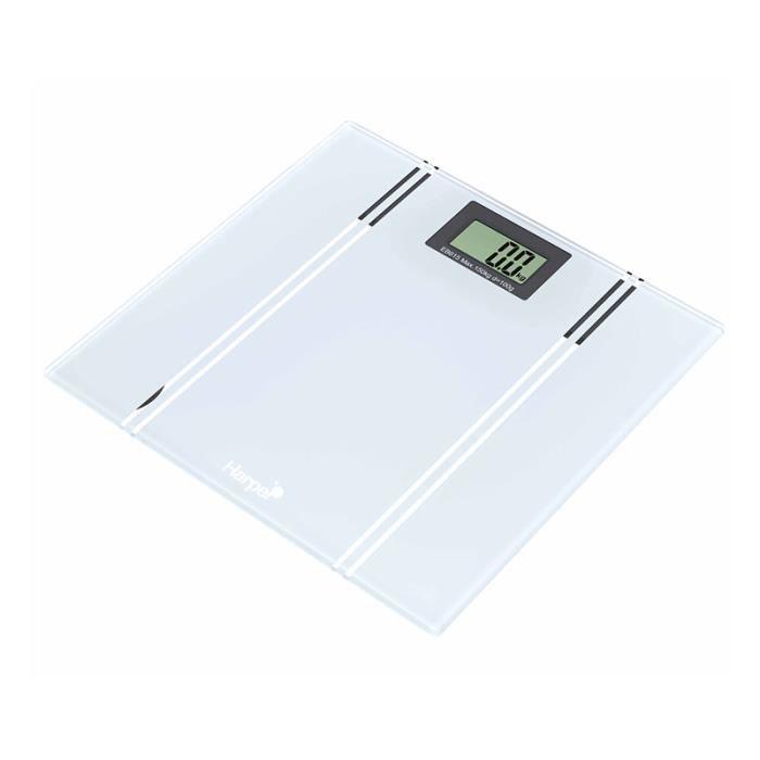 HARPER Pèse personne Hws26 - Blanc