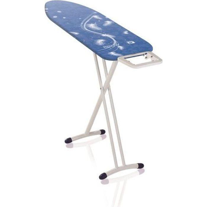 LEIFHEIT Table à repasser AIRBOARD COMPACT M 120x38cm