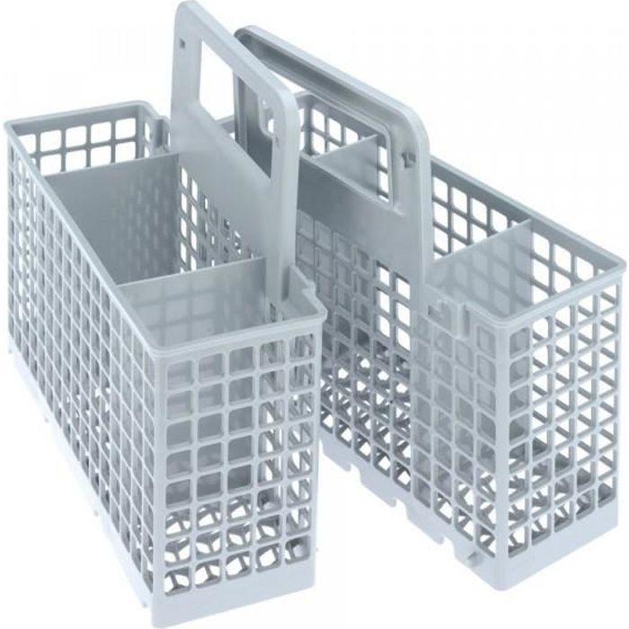 DWB304 - Panier à couverts universel pour lave-vaisselle WPRO - 484000008561