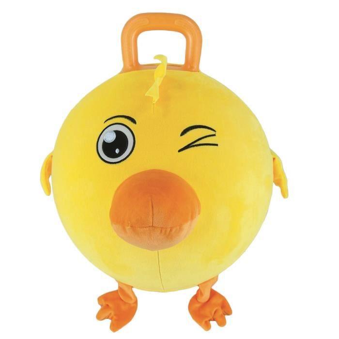 SPLASH-TOYS Ballon de baudruche poussin - 45 cm