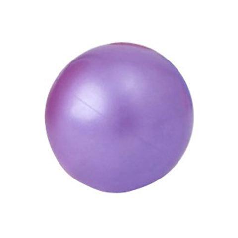 Balon nacré violet avec diamètre de 18 cm