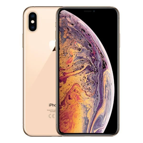 SMARTPHONE Apple iPhone XS Max 64 Go Or