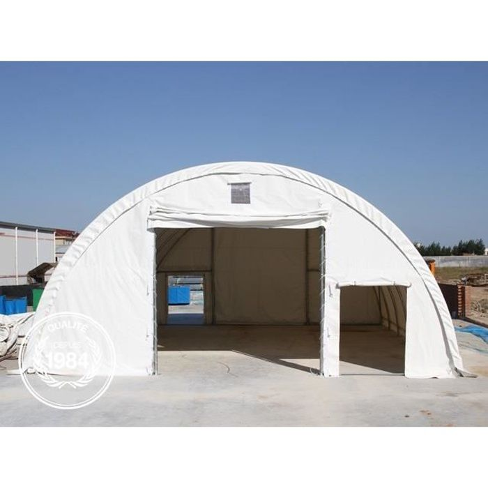 tunnel agricole hangar de stockage 9 15m x 20m achat vente abri jardin chalet tunnel. Black Bedroom Furniture Sets. Home Design Ideas