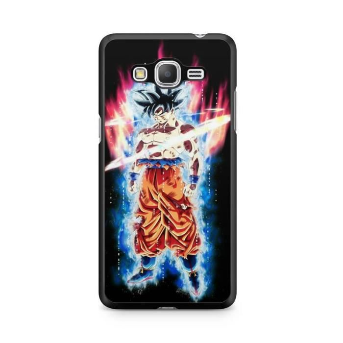 coque samsung j5 2016 dragon ball super